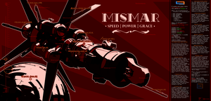 The Mismar by prokhorvlg