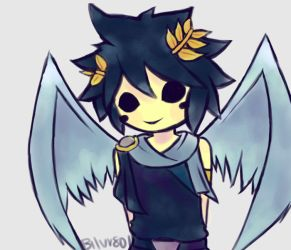 Kid Icarus Favourites By Checkered Crime On DeviantArt