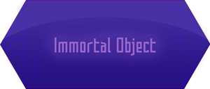 Immortal Object by p4wizard