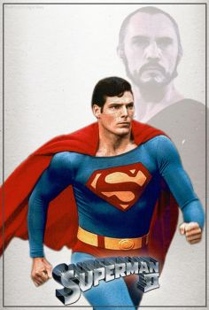 SM02 Superman II (1980) by eliwingz