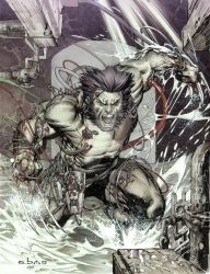 weapon X small50 by ebas