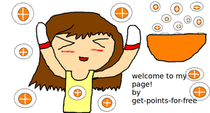 welcome to my page! by get-points-for-free