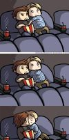 ++ Movie Date ++ by whippy