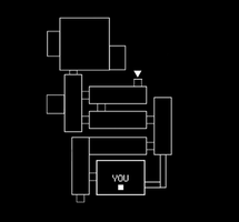 ..:Fazbear Reborn Map Layout:.. by lllRafaelyay