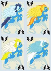 Prance - Wonderbolts by Breakfast-Tee