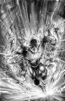 FLASH 10 variant by Cinar