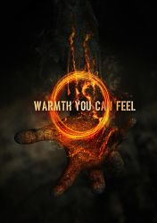 Warmth You Can Feel by squiffythewombat