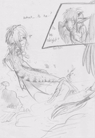 [041]-- .:A Fish I've Never Seen:. by PaperBeans
