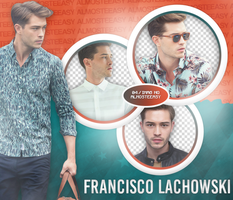 Pack Png #05 [Francisco Lachowski 01] by almosteeasy