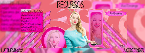   T.27   Recursos: Better In Stereo by shamy111