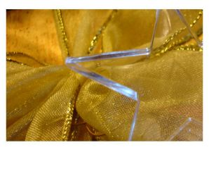 Gold and glass 02 by severova