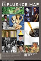 Influence Map by Kilh