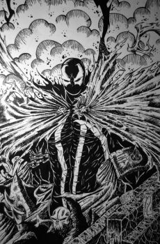 spawn inking by avd-bchenk