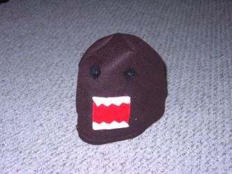 Domo Beanie by ScrewAndBall