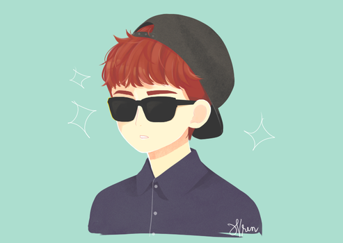 onew by keyandsnickers