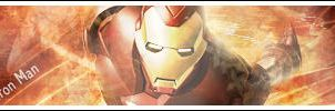 Signature Iron Man by JuMp3