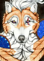 I am forever.:GIFT:. by Tanchie97