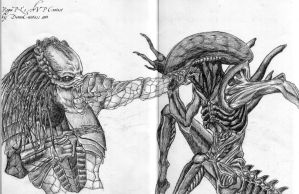 + RoguePL AVP Contest + by DemonCountess