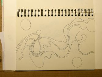 Doodles Studies Sketches07 - Abstract by CiNiTriQs
