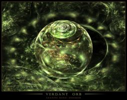 Verdant Orb by Angels-Fury