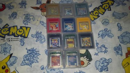MY CLASSIC GAMES 4 by HAVOC777