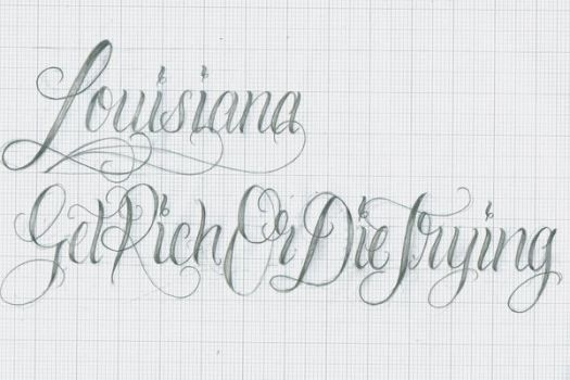 Designs for Nawlins-Man by 12KathyLees12