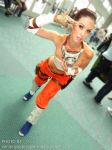 Borderlands Cosplay by Meg Turney by ArtistAbe