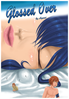 Glossed Over Comic Cover by Ayami6