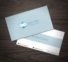 Business Card by elemis