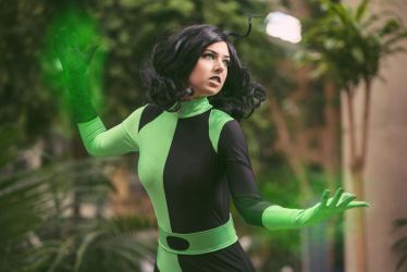 Shego by Biseuse