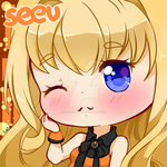 Icon-seeu by alejandrahc