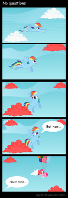 No questions by Agrol