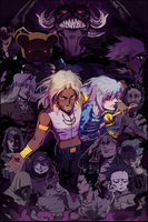 YGOTAS: Marik's evil council of Doom by Denimecho