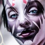 CATCH ME if you can (detail) by Vic4U