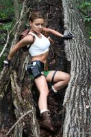 Tomb Raider III: Pacific Ocean Outfit 01 by Elen-Mart