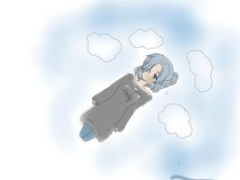 Cloudy by MarWolf29