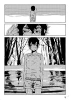doujinshi Do you remember our first love 4 by Meissner-kun