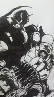 FNaF6 WIP/Teaser by Edgar-Games