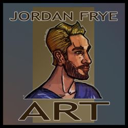 Portrait of Jordan Frye From Urban Rescue by CampingGrounds
