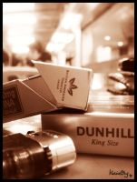 Dunhill KingSize by kellie210