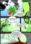 Devour all monsters epilogue_7 by Animewave-Neo