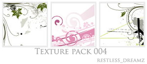 Icon Textures texture pack 004 by Keoni-chan
