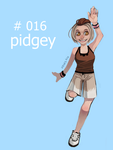blah blah pidgey blah by daughter-thursday