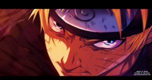 Naruto 691 - The Savior by Gray-Dous
