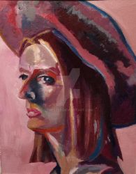 Lady Hat by smester