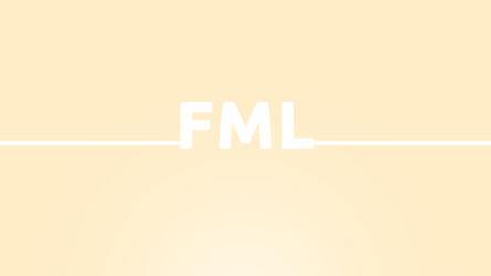 FML by Blekwave