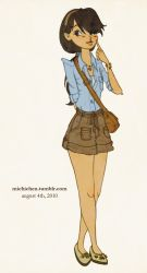 what-i-wore 3 by michelle-chen