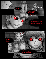 .: Unraveled Secrets: -  page 26 :. by AquaGD
