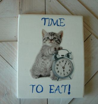 Time to Eat Plaque by sweetpie2