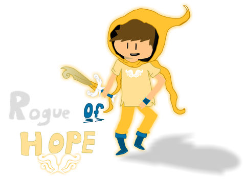 Rogue of Hope by Stas9394